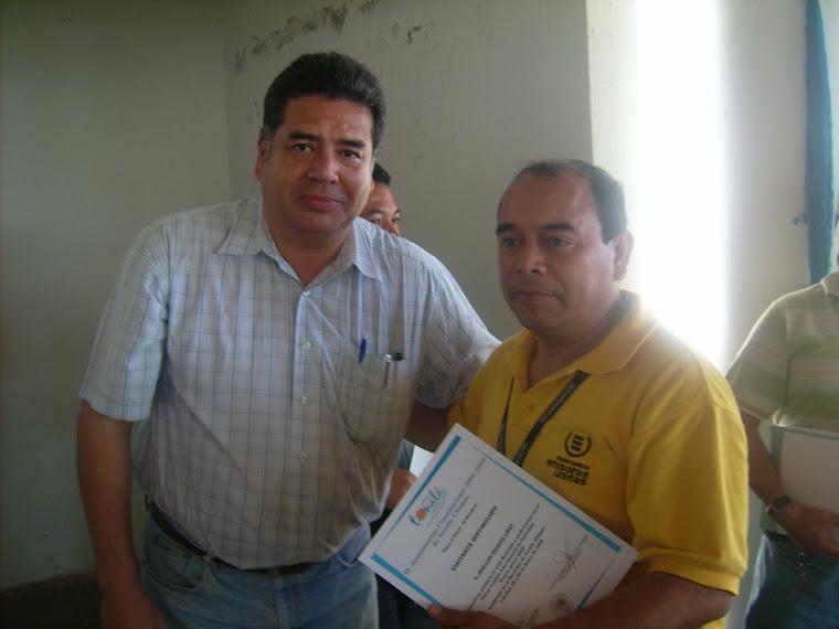 El Ayuntamiento de Tonalá Nombra a Periodistas de Centroamérica Visitantes Distinguidos