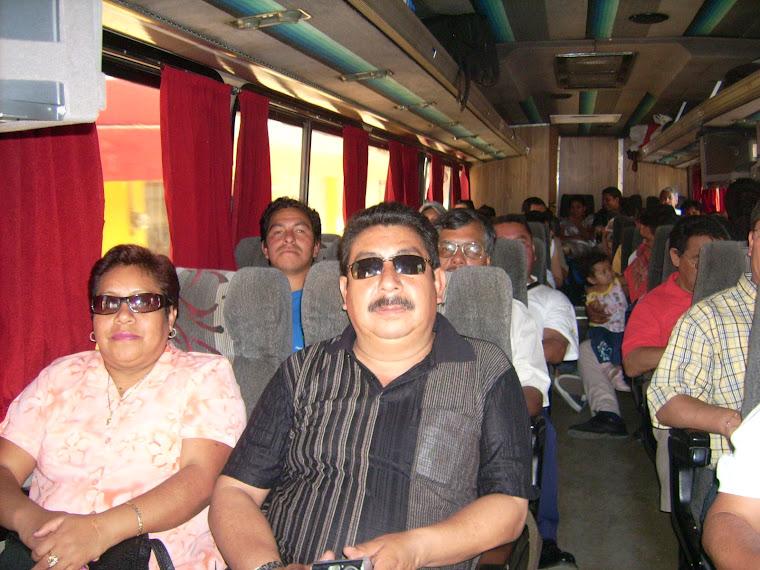 Camino a Tonalá