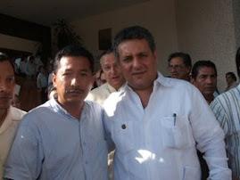 Con el Reconocimiento de la Asociación al Gobierno de los Hechos en Chiapas.