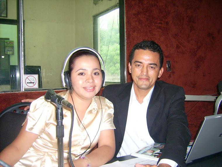 Radiorama de Mèxico