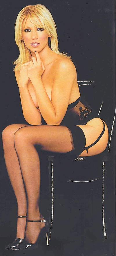 Deborah gibson sex