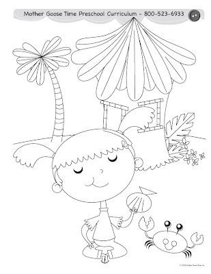 Best Preschool Ideas: December 2008
