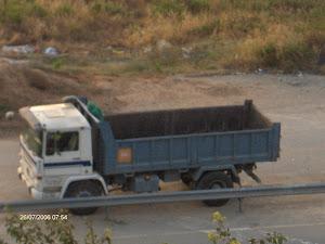 El Camión Pegaso 1223-20