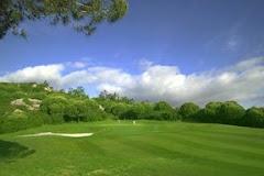 Campo de Golf Almenara Sotogrande