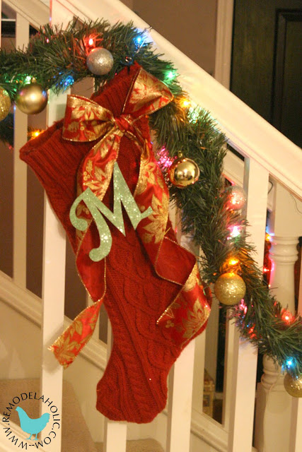 it was sew easy if you can sew along a line on a sewing machine you can make this - Christmas Decorations To Make With Sewing Machine