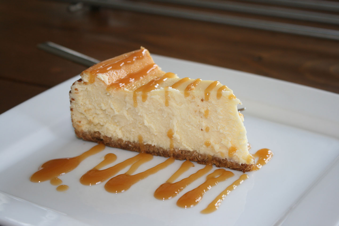 The Best Cheesecake Recipe Ever Linky