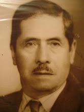 Manuel Vicente Vizcarra Vizcarra
