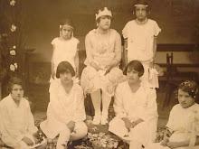 Carnavales 1920