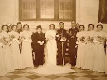 Matrimonio de Alberto Vizcarra Vizcarra