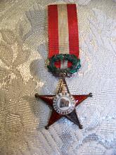 """""""La Estrella de Mayo"""""""
