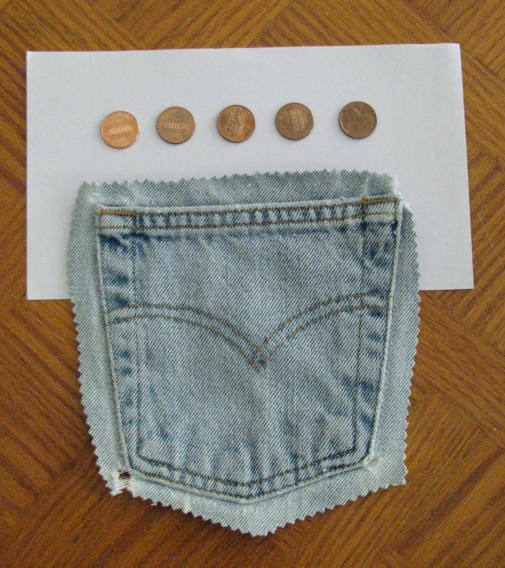 Pocket money 2