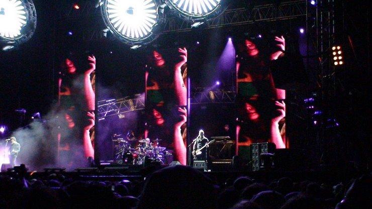 Soda Stereo en Guayaquil
