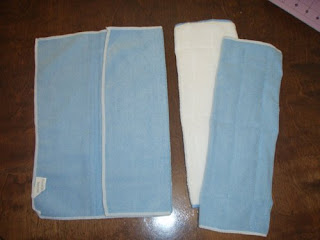 Domino Pads Easy Way To Make Reusable Swiffer Pads