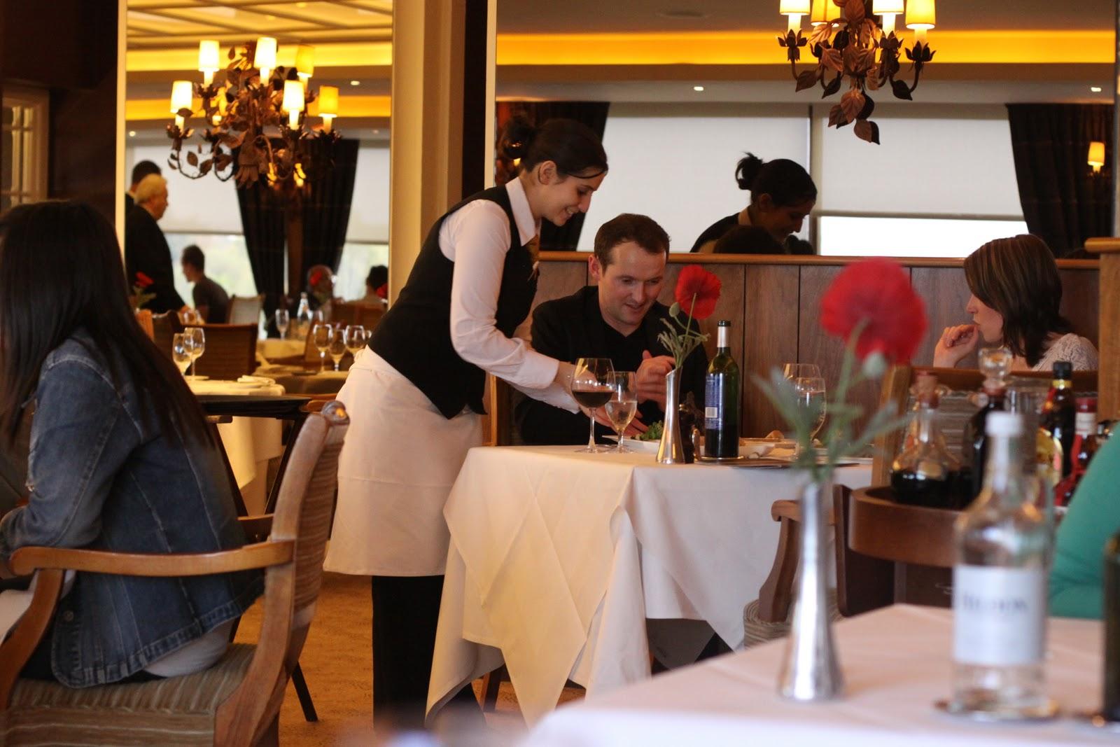 Petersham Hotel Restaurant Tripadvisor