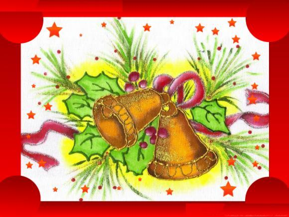 pintura em tecido motivo natalino