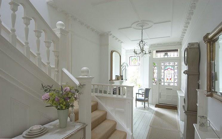 Interior Decorating, Home Design, Room Ideas: Edwardian