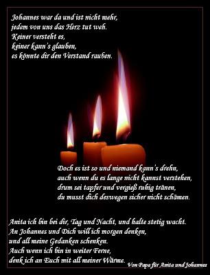Gedicht Beerdigung