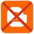 Say NO to Blogger