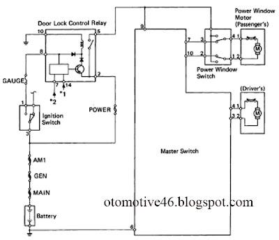 toyota hilux ignition wiring diagram  6 0 powerstroke