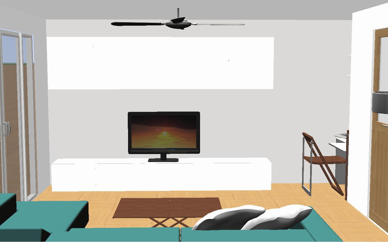 Decoracion mueble sofa ikea mueble salon - Muebles salon ikea ...