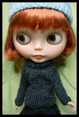 Dolls: Crafting and Collecting: Big Head Beauty