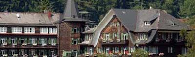 Treschers Schwarzwaldhotel am See