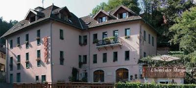 hotel des marquisats