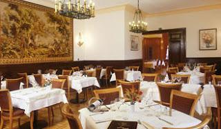 restaurant Villa du Meunier