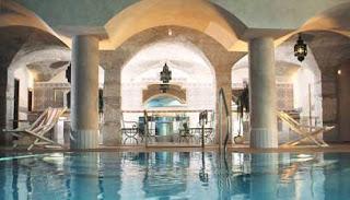 piscine espace wellness