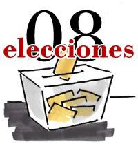 Elecciones 08