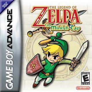 Para los amantes de Zelda Zelda_MinishCapcaratula
