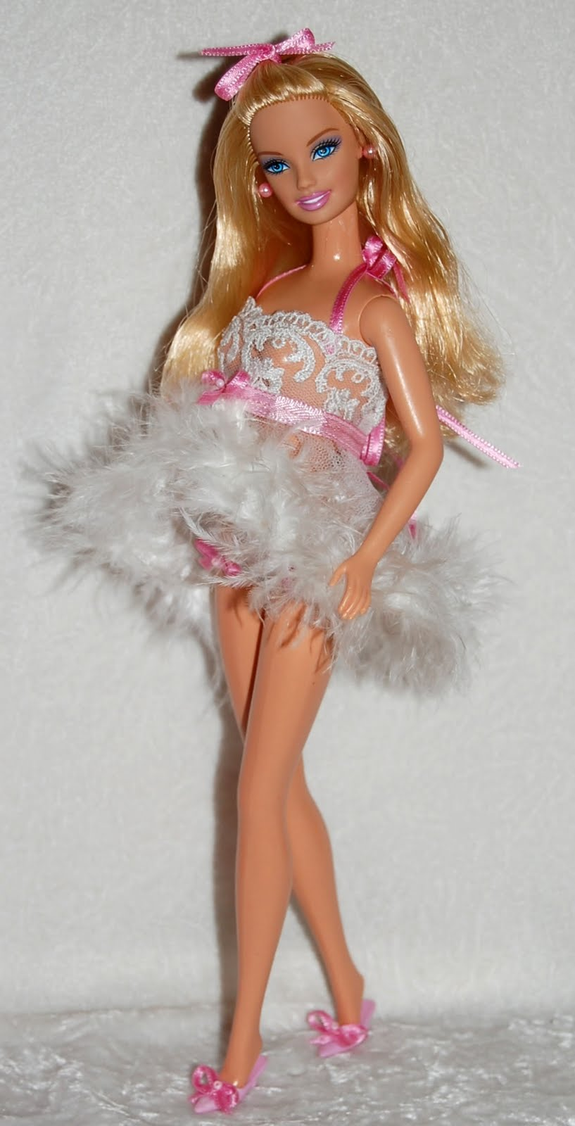 Video Sexy Doll