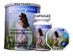 Productos demograss
