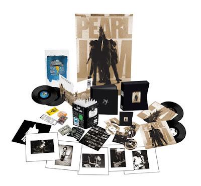 Heavy For All Pearl Jam Pr 243 Xima Reedici 243 N De Toda Su