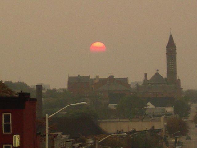 [Baltimore+Sunset]