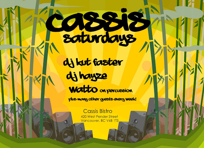 Cassis Saturdays