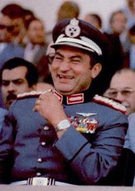 Mubarak forvandlade sitt land till en mumie