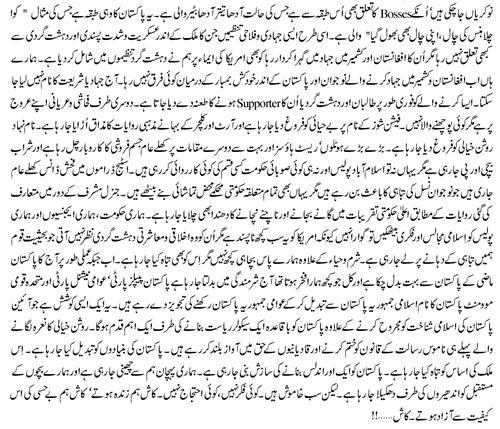 terrorism in urdu