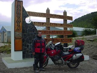 De motos y motos