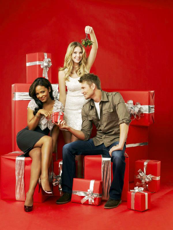 The Talking Box: Christmas Cupid