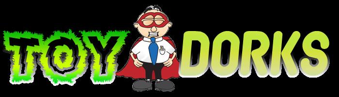 ToyDorks com - Fresh Toy Store Official News: Mega Bloks