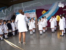 Coro de la Escuela T Mañana