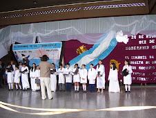 Coro  de la Escuela T. Tarde