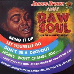 Sings Raw Soul (1967)
