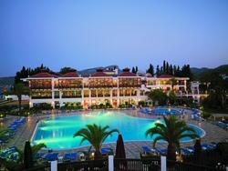 Hydros+Beach+Resort+Hotel