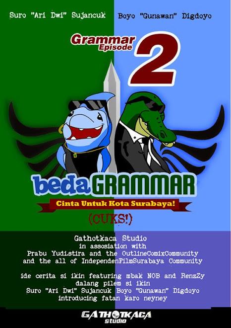 beda Grammar