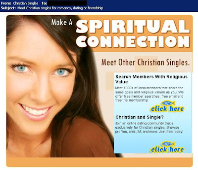 Christian matchmaking services