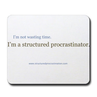 short essay on procrastination Included: procrastination essay content preview text: do you procrastinate for me, i can answer that in a heartbeat yes, i procrastinate all the time some projects i actually don't wait til last minute to do.