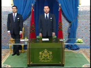 الأمن القومي المغربي بين الجهوية والحكم الذاتي