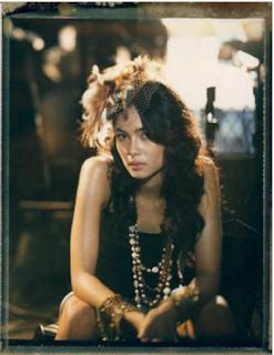 Mariana renata sabun lux foto bugil
